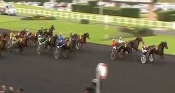 Ready Cash dominateur dans le prix de Bourgogne