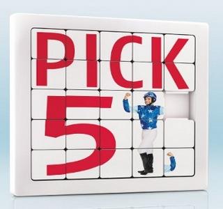 Pronostics pour les Pick 5 du jeudi 10 janvier