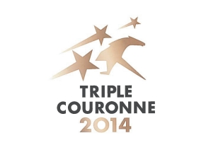 Up And Quick remporte la Triple Couronne