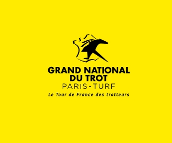 Le Grand National du Trot 2015 s'élance mercredi