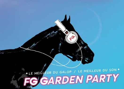 La Garden Party du 14 juillet à Saint-Cloud